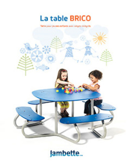 La Table BRICO