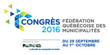 Salon affaires municipales 2016 Jambette