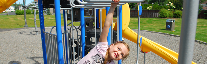 Playgrounds for parks Jambette
