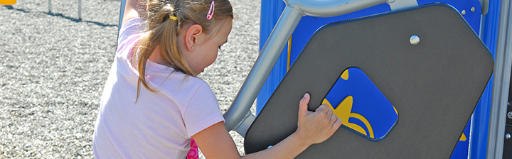 Playground equipment Jambette