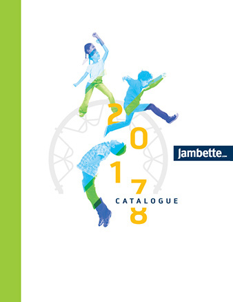 Jambette Catalogue 2017 18 Cover