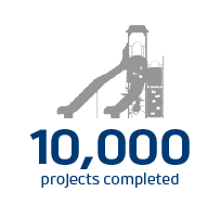10 000 projects