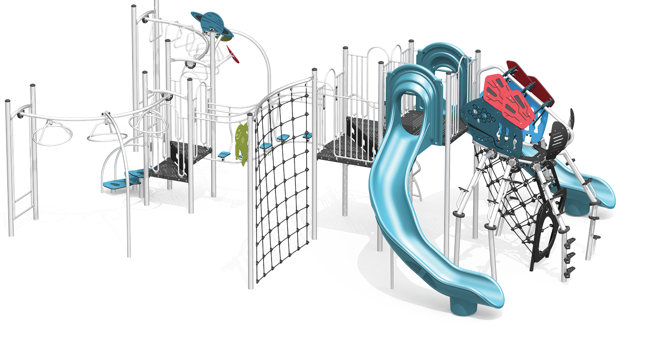 Playstructure (J3-15151-A)