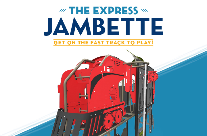 The Express Jambette