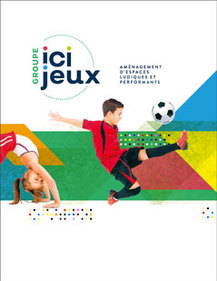 GIJ | Surfaces multisports et interactives
