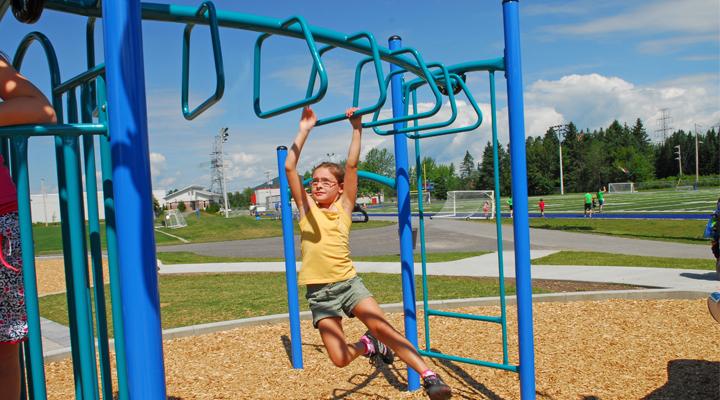 Développer sa créativité au parc article par Jambette