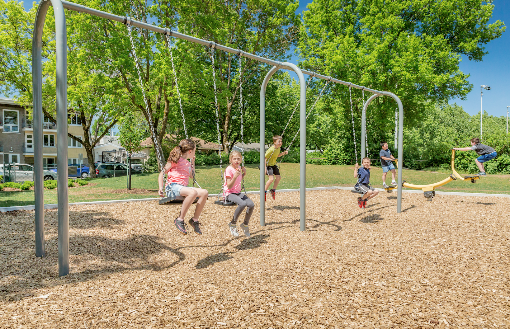 4 faits étonnants sur l'effet du jeu sur le développement de l'enfant