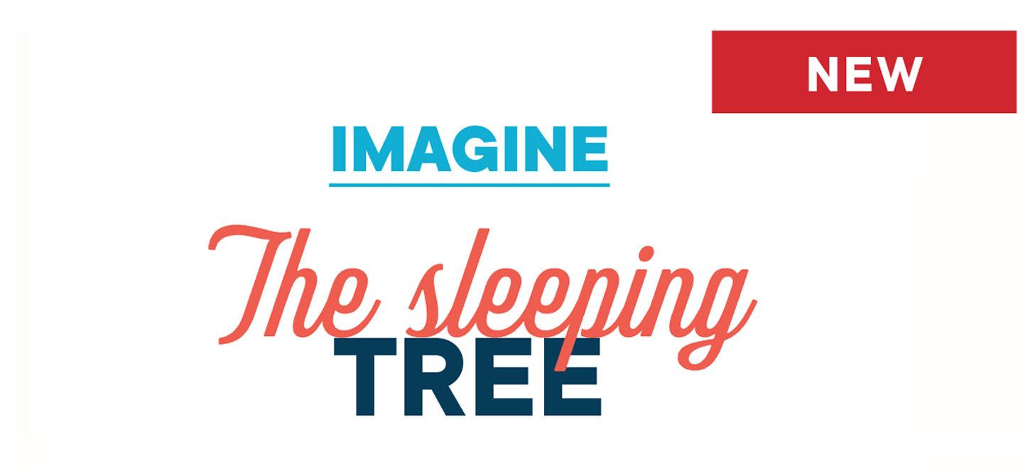 The Sleeping Tree product by Jambette